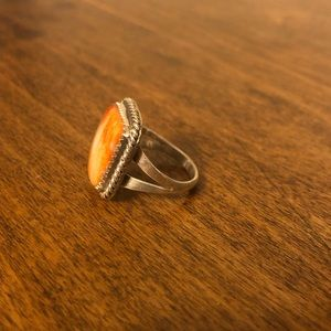 Jewelry - Navajo Made Ring